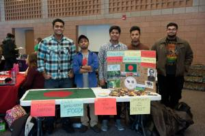 Campus Involvement: Bangladeshi Student Association