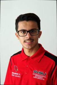 Mohammed Bintalhah